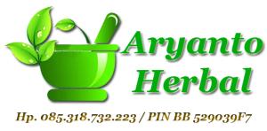 Aryanto Logo